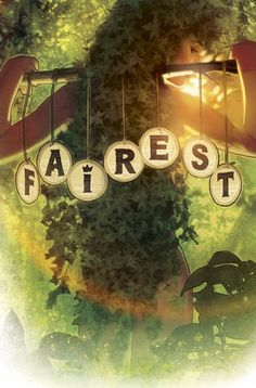 Adam Hughes :: Fairest Cover #14