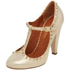 Mulberry heels