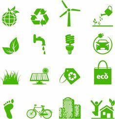 green_living_environmental_icons_311492.jpg (578×600)