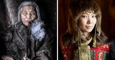 I Travelled 40,000 Km Across Siberia To Photograph Its Indigenous People. One Year Later Here's The Result | Bored Panda
