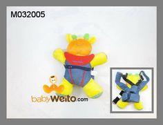 M032005  Kids keeper => untuk melatih bayi berjalan  bahan halus dan nyaman  Warna sesuai gambar  IDR 100.000