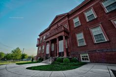 Thurgood Marshall Academy  Washington, DC Photo by Chris Kennedy Nikon D700 Chris Kennedy Images