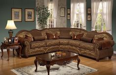 12 Appealing Traditional Sectional Sofa Picture Ideas List Of