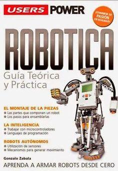 revista róbotica - Buscar con Google