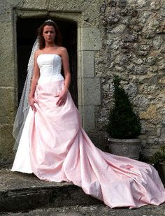 Elizabeth Smith Gown - Coloured Gowns Elizabeth Smith, Gowns, Bridal, Formal, Color, Shopping, Image, Collection, Style