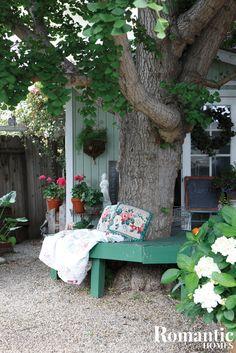 Take a Virtual Stroll Through Our Favorite Romantic Gardens - Romantic Homes