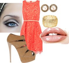 """""""Style #7"""" by angelgouvas on Polyvore"""