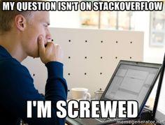 Programmer speaks fluent in profanity Computer Science Humor, Computer Jokes, Programming Humor, Engineering Memes, Tech Humor, Nerd Jokes, Office Humor, New Memes, Hilarious
