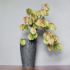 this one-of-a-kind vase is handmade in melbourne by Lene Kuhl Jakobsen - $140 @ falling for florin online-store x