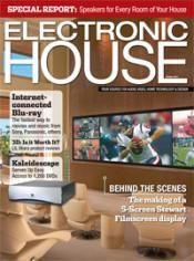 Electronic House Magazine