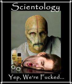 Get the Skinny on Scientology's Favorite Alien, from Leaked Short ...