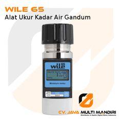 Alat Ukur Kadar Air Gandum WILE 65