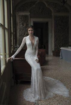 Stunning New 2014 Winter Collection from Berta Bridal | Nu BrideNu Bride