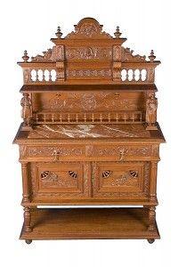 petit lit clos ancien en bois sculpt meuble breton pour maison de poup e 2 petits lits. Black Bedroom Furniture Sets. Home Design Ideas