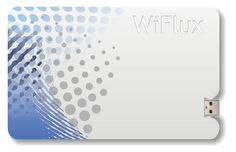 WiFlux - World's First Wireless Portable Power in a Card | Indiegogo