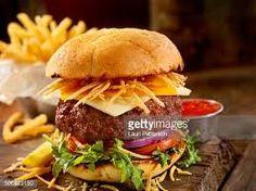 Resultado de imagem para gourmet burger