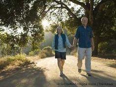 Caminar Todos los Días Beneficia a las Personas con Enfermedades Pulmonares y Disminuye el Riesgo de Derrame Cerebral.