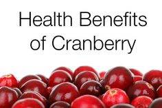 You probably know about cranberry's use for UTI prevention, but do you know about the other cranberry extract benefits? Learn about UTI prevention, stomach ulcer prevention & more. #alternativehealth #herbalism