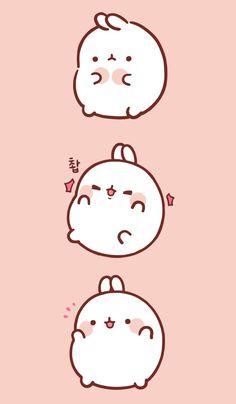 Cute Kawaii Animals, Cute Animal Drawings Kawaii, Cute Cartoon Drawings, Kawaii Cute, Hd Cool Wallpapers, Cute Cartoon Wallpapers, Animes Wallpapers, Wallpaper Kawaii, Wallpaper Iphone Cute