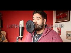 Luizinho - Codinome Beija-Flor [Cazuza Cover] - Salto Cultural