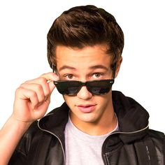 Expelled! New movie starring Cameron Dallas with other internet stars :) coming out in December 2014