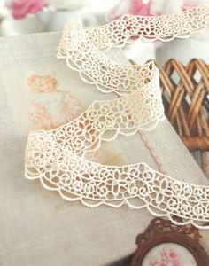 5-10yds cadeau de Noël coton ruban fait main Home Decor À faire soi-même Sewing Craft 15 mm