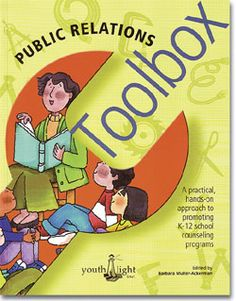 Public Relations Ideas for School Counselors