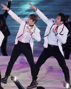 180225 - @ Olympic 2018 Pyeongchang