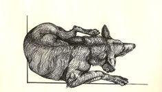 Blind Contour Line Drawing Definition : Continuous line drawing leslie white