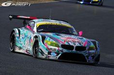 Super GT 2012