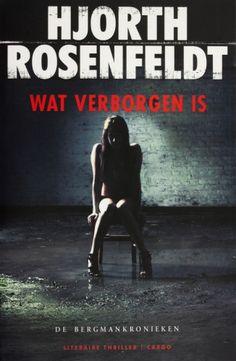 Wat verborgen is - Hans Rosenfeldt