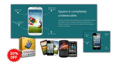 Receive 30% OFF Spyera SmartPhone – 1 Month