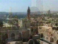 Jerusalem of Gold (Instrumental - Violin) - Music from israel Sound Of Music, Good Music, English To Hebrew, Violin Music, Great King, Praise And Worship, Jerusalem, Paris Skyline, Instruments