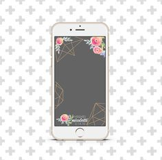 Custom Snapchat filter for wedding and other events. about the author: www.theruleofstyle.com