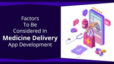 Factors To Be Considered In Medicine Delivery App Development If you are planning to develop Medicine Delivery App then you must know about its features, Factors To Be Considered In Medicine Delivery App Development #pharmacy #medicine #medical #covid #doctor #healthcare #USSLLC #business #entrepreneur #localbusiness #startup #healthcareapp #MedicineDeliveryAppDevelopment #mobilemedicine #mobilephmercy #onlinepharmacy #onlinedoctor #onlinehealth #pharmacybusiness Delivery App, Online Pharmacy, Business Entrepreneur, App Development, Factors, Health Care, Medicine, How To Plan, Website