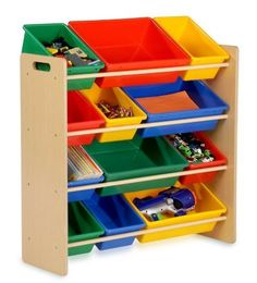 Honey-Can-Do Kids Toy Organizer and Storage Bins, Natural/Primary by Honey-Can-Do, http://www.amazon.com/dp/B00302ICKU/ref=cm_sw_r_pi_dp_jzR7qb1JHRPJ9