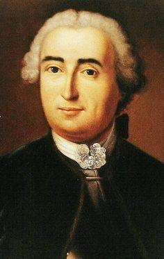 Louis-Joseph de Montcalm, Marquis de Montcalm (1712-1759)