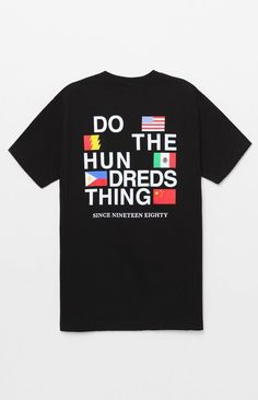 The Hundreds Love Hate T-Shirt at PacSun.com