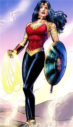 Wonder Woman: Wonder Woman ®