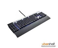 CORSAIR CH-9000003-NA MMO GAMING KEYBOARD Mice, Computer Keyboard, Gaming, Audio, Music Instruments, Musical Instruments, Videogames, Computer Mouse, Keyboard