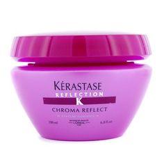 kerastase kerastase reflection chroma reflect deep radiance enhancing masque 200ml68oz haarpflege - Kerastase Cheveux Colors
