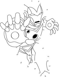 awesome Coloring Pages Of Spiderman For Preschoolers, Nice Coloring Pages Of Spiderman For Preschoolers - posted on 28 October can also take a look at other pics below! Printable Coloring Pages, Coloring Pages For Kids, Squirrel Coloring Page, Visual Perception Activities, Dot To Dot Printables, Contexto Social, Tracing Sheets, Connect The Dots, Superhero Party