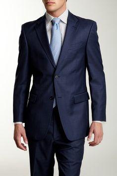 Costume bleu marine, Tommy Hilfiger
