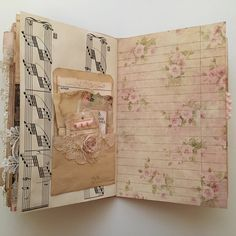 Shabby journal
