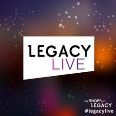 Grab a seat on one of the many  patios or shop exclusive retail while you enjoy live music from strolling musicians at The Shops at Legacy! #staylocal #inlocal #inlocalrealestate #planotx #shopsoflegacy #legacylive
