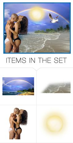 """""""Untitled #1085"""" by thenycbaglady ❤ liked on Polyvore featuring art"""