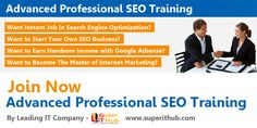 Super IT Hub Provides SMO and SEO Training, Web Designing Courses, Graphic Designing Courses, Software and Web Development Training Courses in Chandigarh and Zirakpur