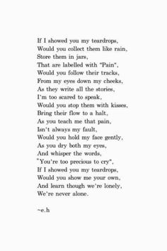 The words of this beautiful poem are amazing and touch my soul on a deep level. Poem Quotes, Great Quotes, Quotes To Live By, Life Quotes, Inspirational Quotes, Qoutes, Pretty Words, Beautiful Words, Beautiful Poetry