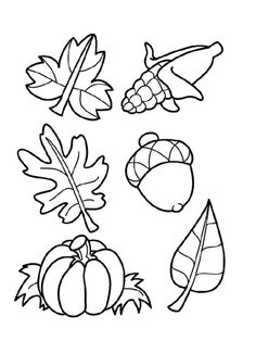Fall Coloring Sheets Free herbstbltter zum ausmalen autumn leaves coloring page Fall Coloring Sheets Free. Here is Fall Coloring Sheets Free for you. Fall Coloring Sheets Free autumn harvest coloring page free printable coloring p. Fall Coloring Sheets, Fall Leaves Coloring Pages, Leaf Coloring Page, Thanksgiving Coloring Pages, Colouring Pages, Free Coloring, Coloring Pages For Kids, Coloring Books, Thanksgiving Flowers