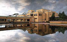 Gemeente Museum-Berlage by Roel Wijnants, via Flickr